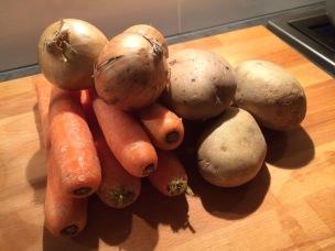 hutspot-groente
